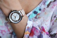 Zegarek damski Lorus klasyczne RG291PX9 - duże 6