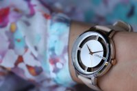 Zegarek damski Lorus klasyczne RG291PX9 - duże 8