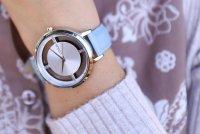 Lorus RG293PX9 Klasyczne zegarek damski klasyczny mineralne