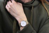 Zegarek damski Lorus klasyczne RH888BX8 - duże 4