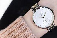 Zegarek damski Lorus klasyczne RN433AX9 - duże 4