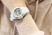 Zegarek damski Lorus sportowe R2383HX9 - duże 6