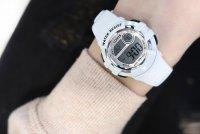 Zegarek damski Lorus sportowe R2383HX9 - duże 7