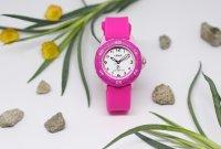 Zegarek dla dziewczynki Lorus dla dzieci RRX17GX9 - duże 5