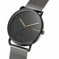 Zegarek damski Meller Denka W3GG-2GREY - duże 2