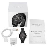 Zegarek damski Michael Kors access smartwatch MKT5058 - duże 4