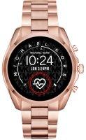 Zegarek damski Michael Kors Access Smartwatch MKT5086