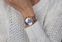 Zegarek damski Michael Kors bradshaw MK6389 - duże 8