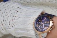 Zegarek damski Michael Kors bradshaw MK6389 - duże 7