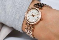 Zegarek damski Michael Kors darci MK3832 - duże 3