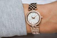 Zegarek damski Michael Kors darci MK3832 - duże 4