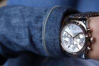Zegarek damski Michael Kors lexington MK5735 - duże 5
