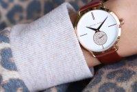 Zegarek damski Michael Kors portia MK2711 - duże 3