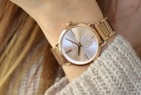 Zegarek damski Michael Kors portia MK3640 - duże 8
