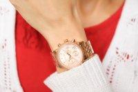 Michael Kors MK6077 RITZ zegarek sportowy Ritz