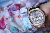 Zegarek damski Michael Kors runway MK6614 - duże 3