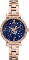 Zegarek damski Michael Kors sofie MK3971 - duże 1