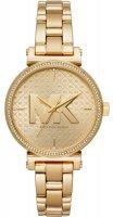 Zegarek damski Michael Kors sofie MK4334 - duże 1