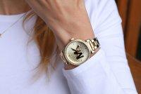Zegarek damski Michael Kors sofie MK4334 - duże 3
