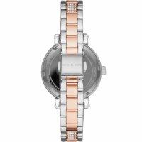Zegarek damski Michael Kors sofie MK4458 - duże 5