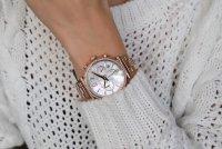 Zegarek damski Michael Kors sofie MK6576 - duże 2