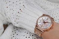 Zegarek damski Michael Kors sofie MK6576 - duże 3