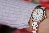 Zegarek damski Michael Kors taryn MK6581 - duże 5