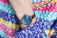 Zegarek damski Obaku Denmark bransoleta V149LVLML - duże 4