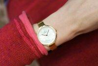 Zegarek damski Obaku Denmark bransoleta V173LXGGMG - duże 7