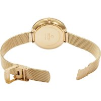 Zegarek damski Obaku Denmark bransoleta V211LXGIMG - duże 8