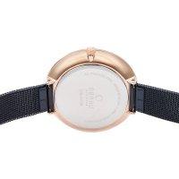 Zegarek damski Obaku Denmark bransoleta V211LXVLML - duże 6