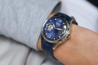 Zegarek damski Orient contemporary RA-AG0018L10B - duże 7