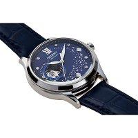 Zegarek damski Orient contemporary RA-AG0018L10B - duże 5