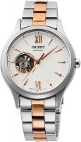 Zegarek damski Orient contemporary RA-AG0020S10B - duże 1