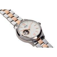 Zegarek damski Orient contemporary RA-AG0020S10B - duże 7