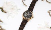 Zegarek damski Orient contemporary RA-AG0023Y10B - duże 8