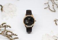 Zegarek damski Orient contemporary RA-AG0023Y10B - duże 9