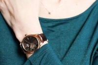 Zegarek damski Orient contemporary RA-AG0023Y10B - duże 5