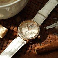 Zegarek damski Orient contemporary RA-AK0004A10B - duże 2