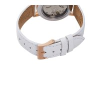 Zegarek damski Orient contemporary RA-AK0004A10B - duże 7