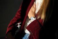 OUI  ME ME010157 damski zegarek Bichette bransoleta