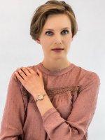 Zegarek damski Pierre Ricaud Bransoleta P21035.914LQ - duże 2