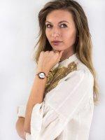 Zegarek damski Pierre Ricaud Bransoleta P21044.9113Q - duże 2