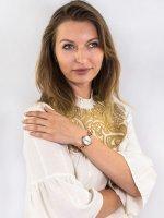 Zegarek damski Pierre Ricaud Bransoleta P22008.9173Q - duże 2