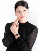 Zegarek damski Pierre Ricaud Bransoleta P22036.9144Q - duże 2