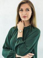 Zegarek damski Pierre Ricaud Bransoleta P22049.111FQ - duże 2