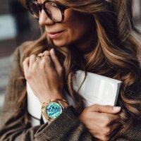 Zegarek damski Pierre Ricaud bransoleta P22096.111AQ - duże 5
