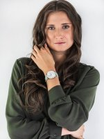 Zegarek damski Pierre Ricaud Pasek P21072.5G93Q - duże 2