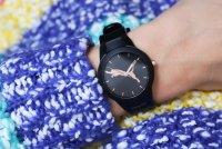 Zegarek damski Puma reset P1006 - duże 2