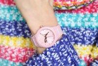 Zegarek damski Puma reset P1023 - duże 7